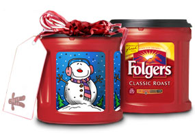 holiday folgers 1